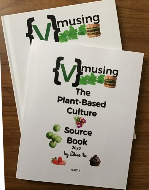 {V}musing: The Plant-Based Culture Source Book