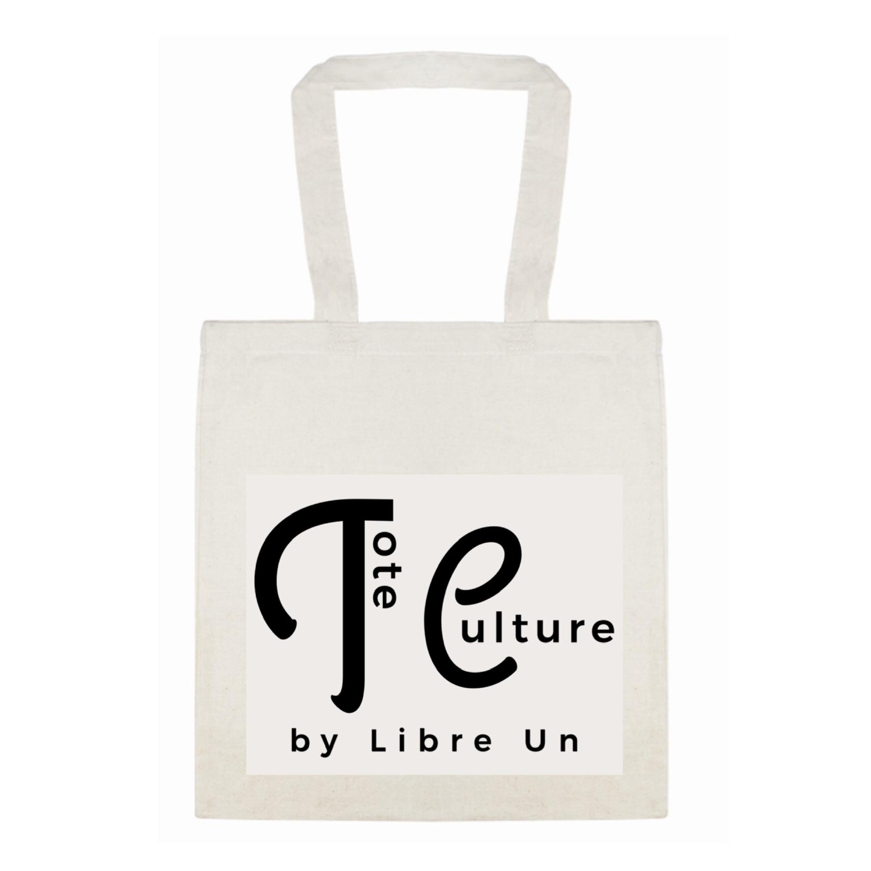 Tote Culture Bag